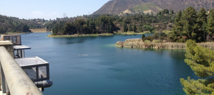 Holiday Weekend: Lake Hollywood to LACMA