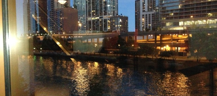Chicago is My Kind of Town