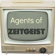 New Project: The Agents of Zeitgeist