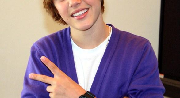 Justin Bieber's Mom