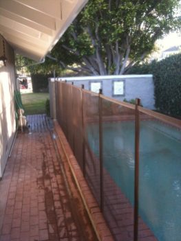 four foot pool fence murrieta ca