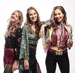 t-sisters