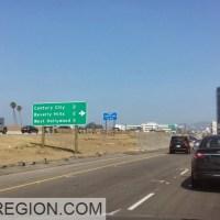 SR-2: Santa Monica Blvd / Glendale Freeway / Angeles Crest Highway