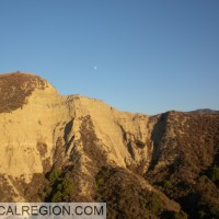 Geology of the Santa Clarita Valley - Canyon Country