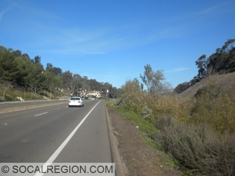 Gilman Dr, old US 101, just north of I-5.