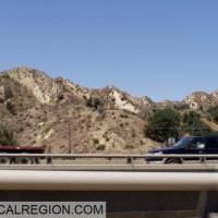 Geology of the Santa Clarita Valley - Valencia