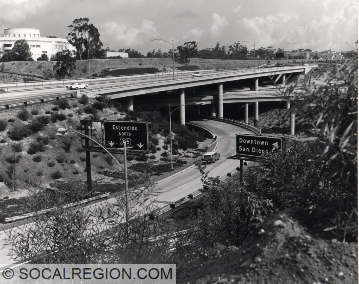 Pictorial Guide to Southern California Highways