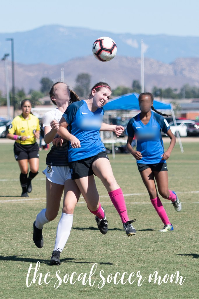 Soccer Mom Top 10 Sports Photography Photo Tips