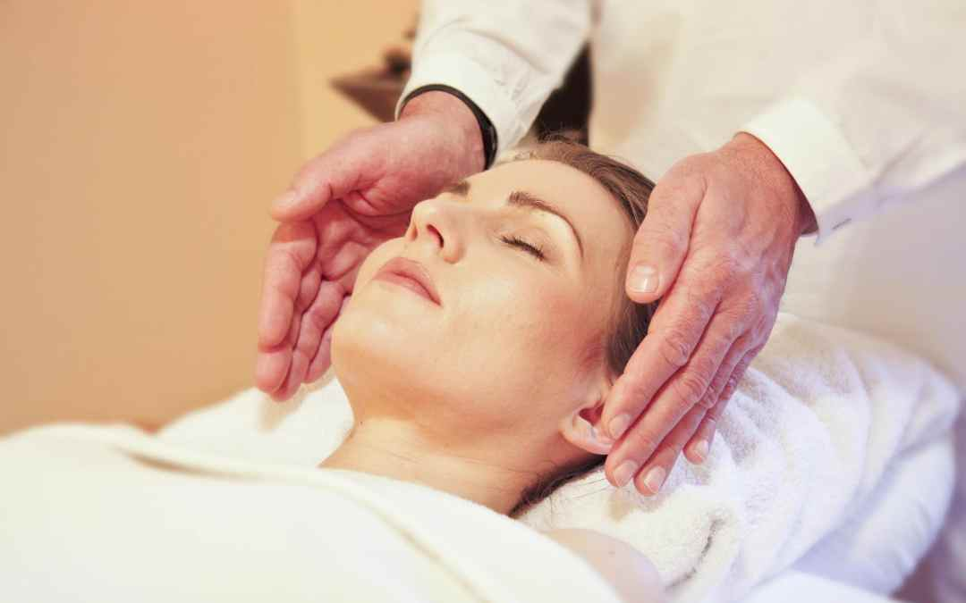 Holistic Addiction Treatment – Reiki