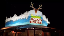 Do they serve deer meat?