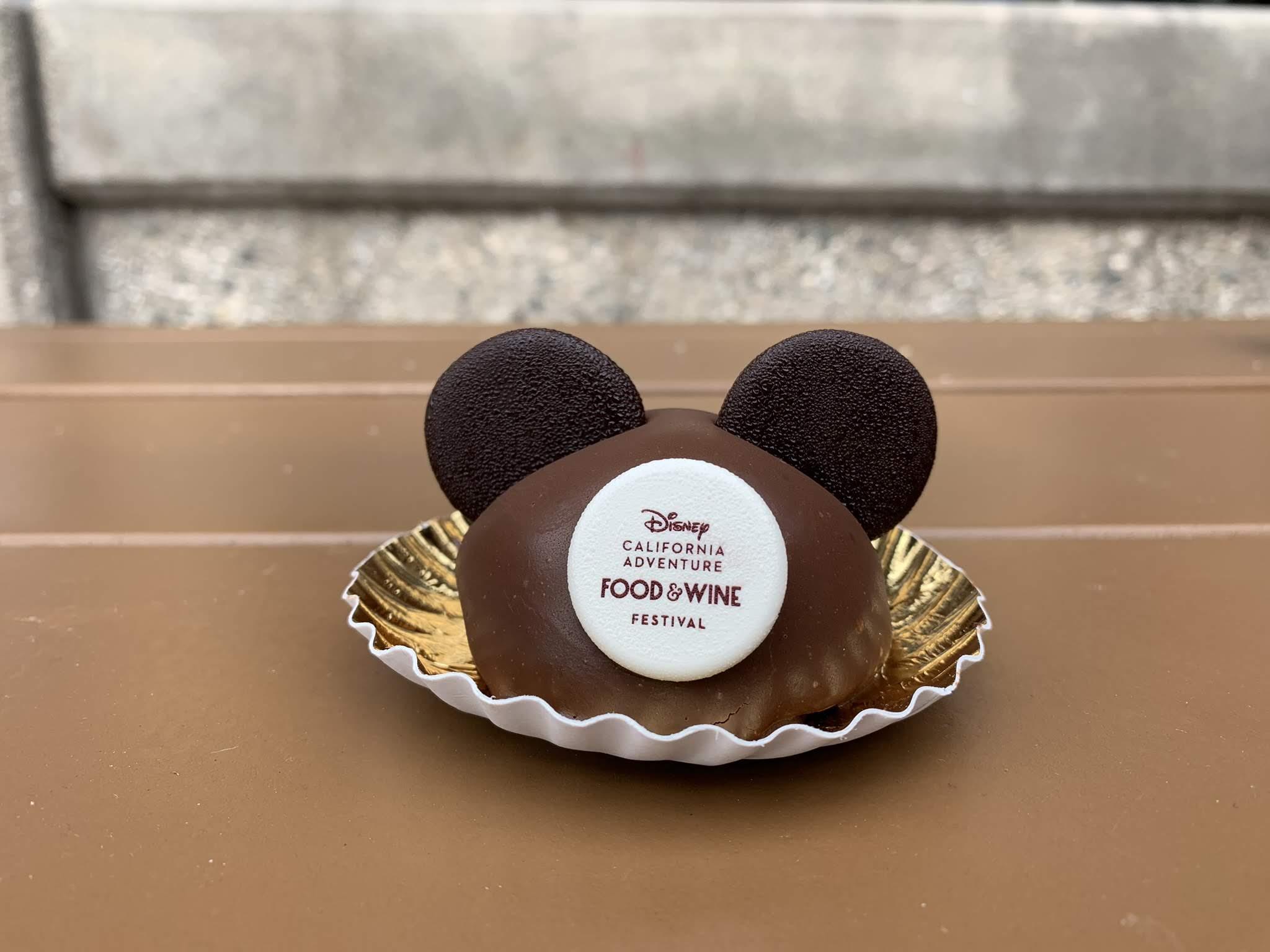 Disney California Aventure