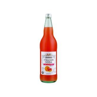 Italian Soda - Pink Grapefruit