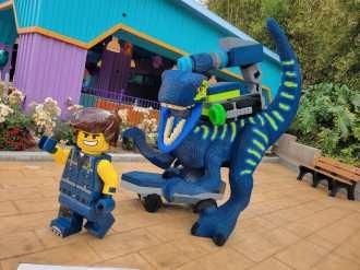 Lego Movie World 10