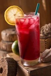Lunenburg Blueberry Lemonade
