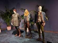 Retail costumes. Photo Courtesy of Janina Austria
