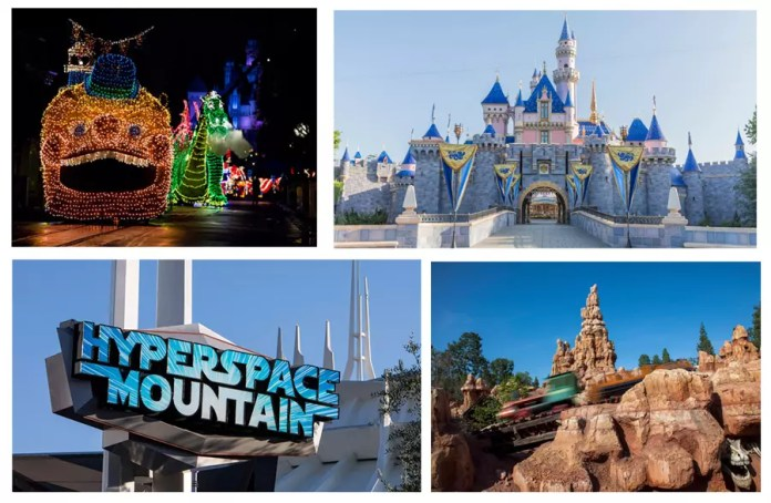 Top 10 Summer Experiences To Enjoy At The Disneyland Park