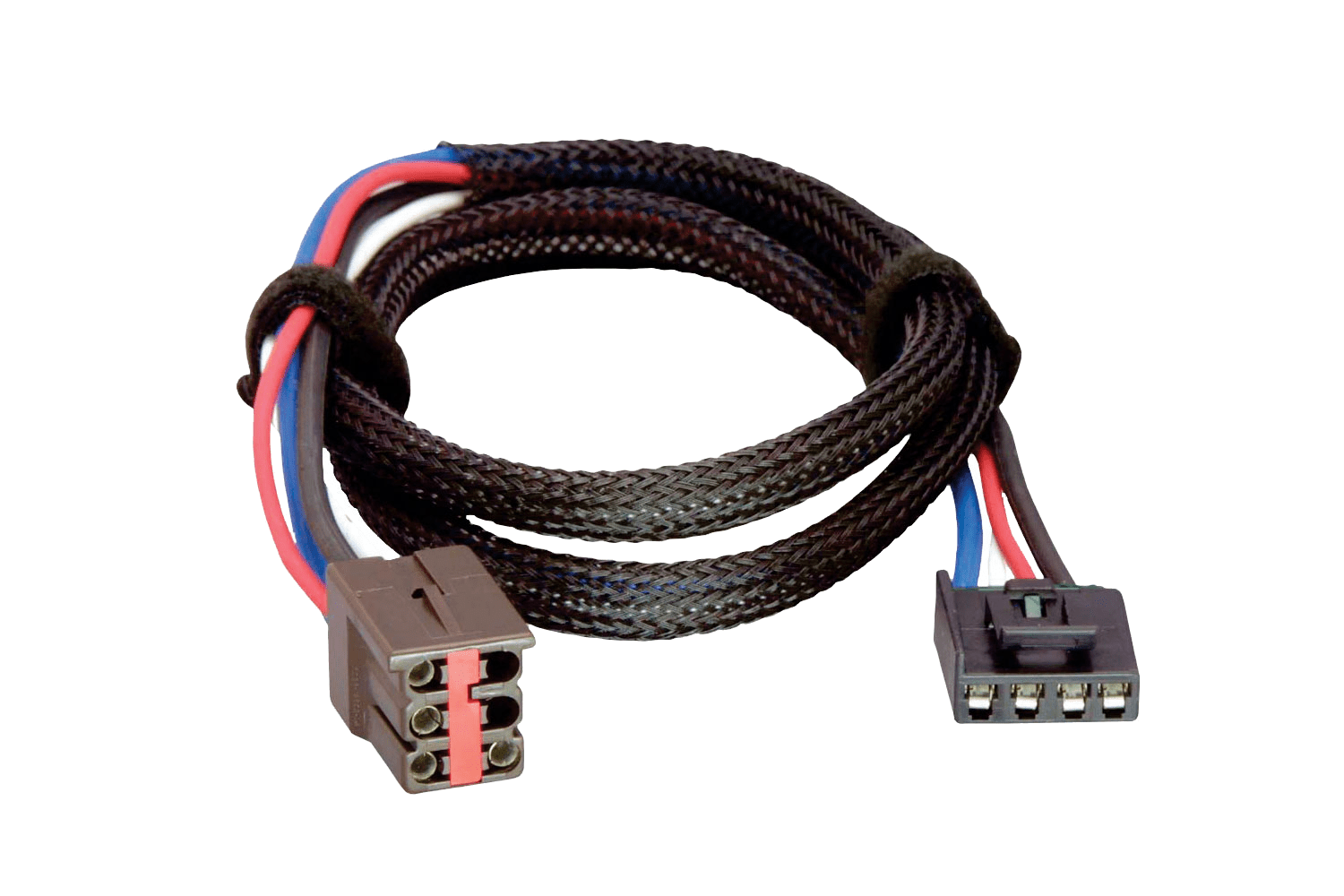towing electrical socal truck accessories & equipment santee, san toyota pickup wiring harness diagram towing electrical brake control harness