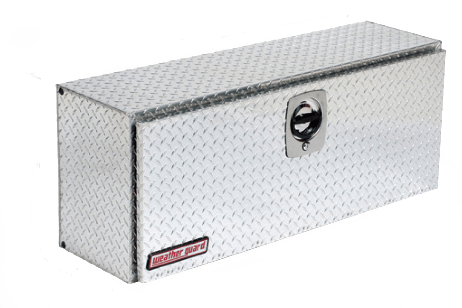 WeatherGuard Toolbox hi-side toolbox 346-0-02 Weather Guard hi-side toolbox