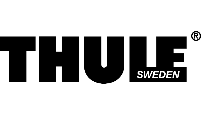 Thule the worlds biggest manufacturer of roof racks, bike racks, and truck racks.