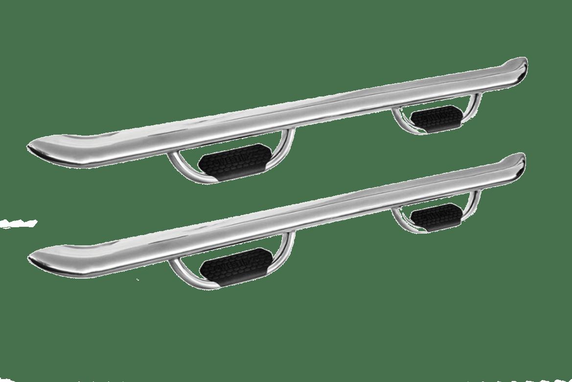 Westin Automotive genex nerf step bar genex step genex steps