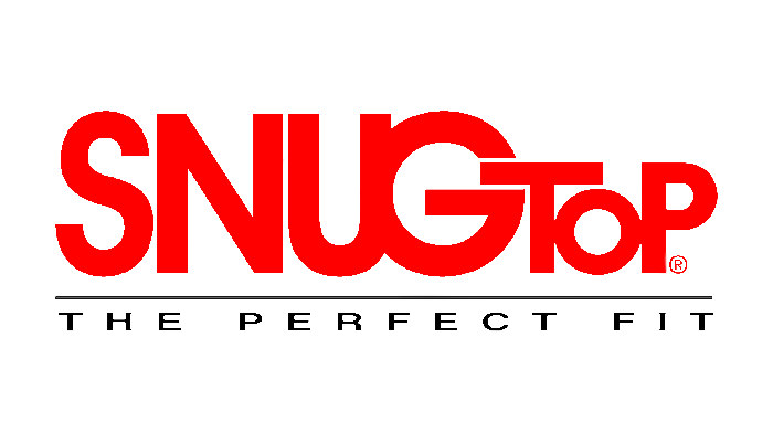 snugtop the perfect fit logo SoCal Truck Accessories & Equipment