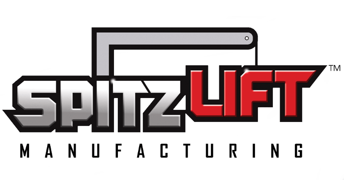 spitzlift manufacturing SoCal Truck Accessories and Equipment