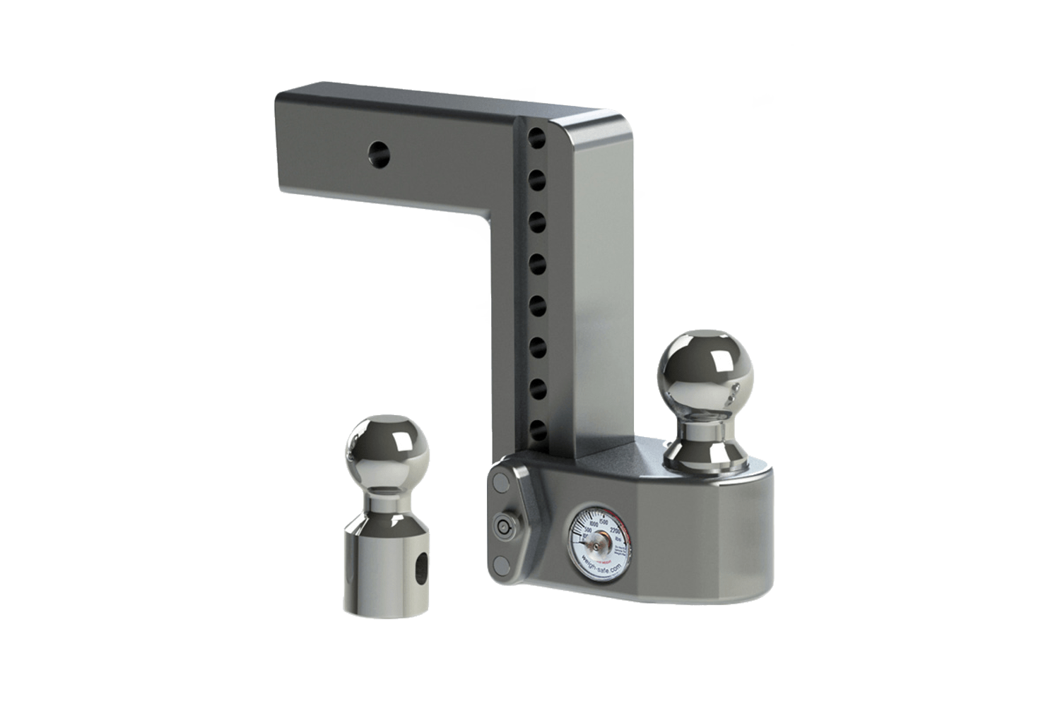 weigh safe drop hitch 6