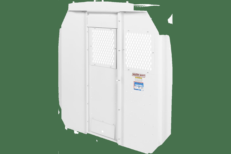 Weather guard Partitions weatherguard partitions mesh bulkhead