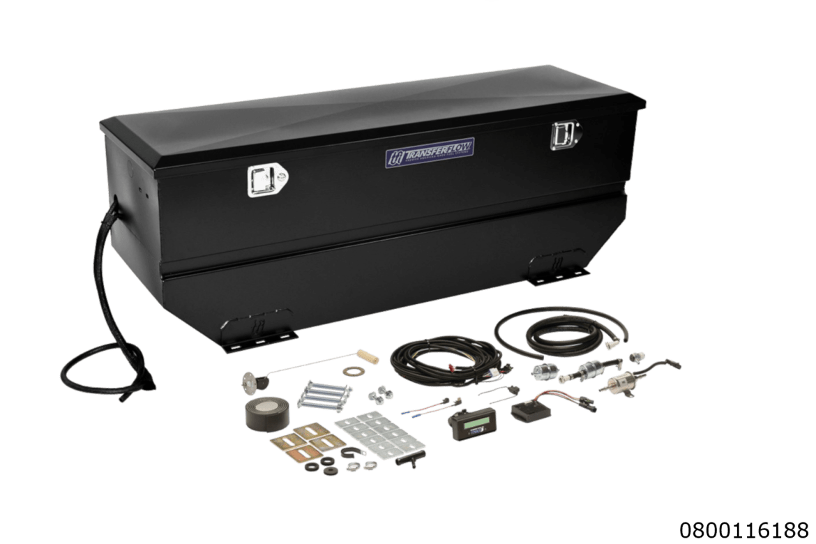 flowmaster auxiliary tanks 080116188 tool box