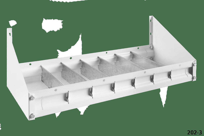 WeatherGuard Truck Box Accessories 200-3