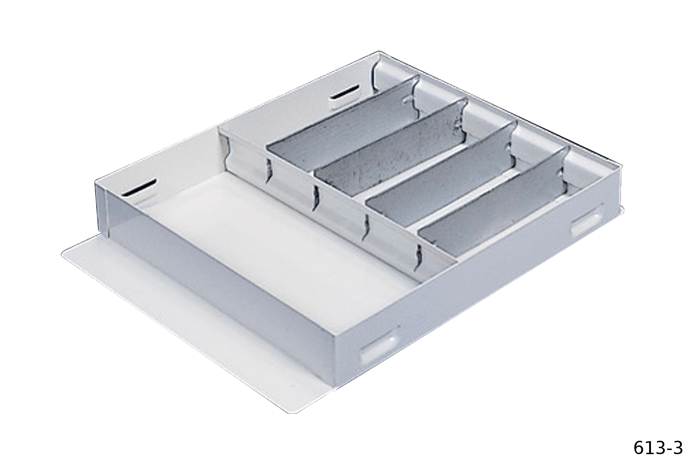 WeatherGuard Truck Box Accessories 613-3