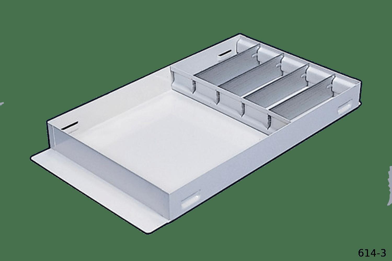 WeatherGuard Truck Box Accessories 614-3