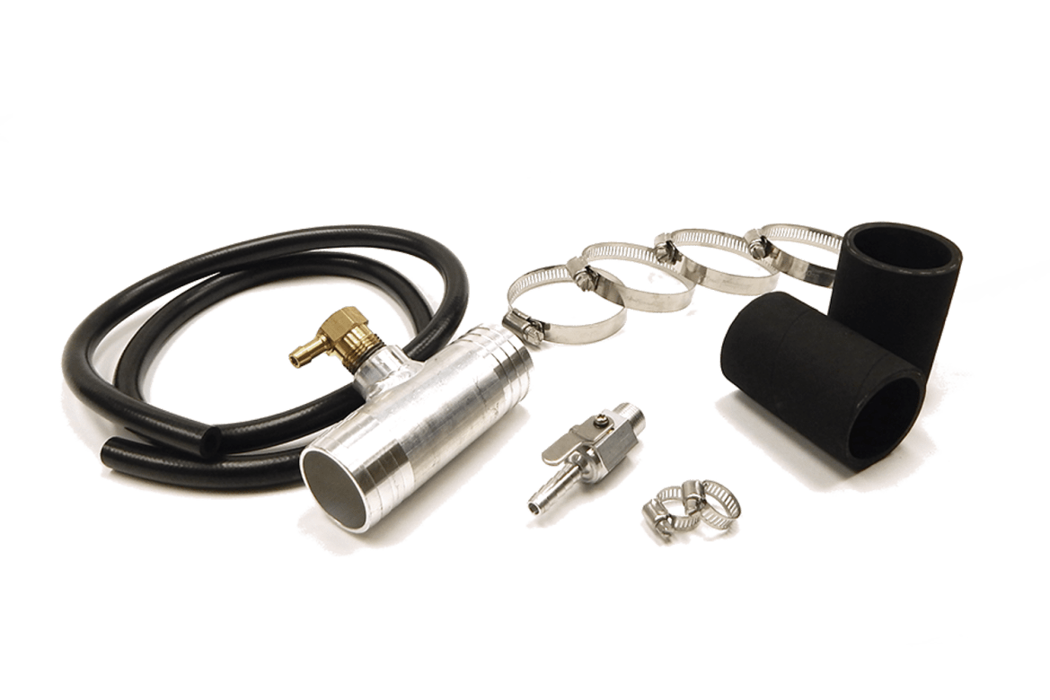 rds auxiliary tanks diesel install kits