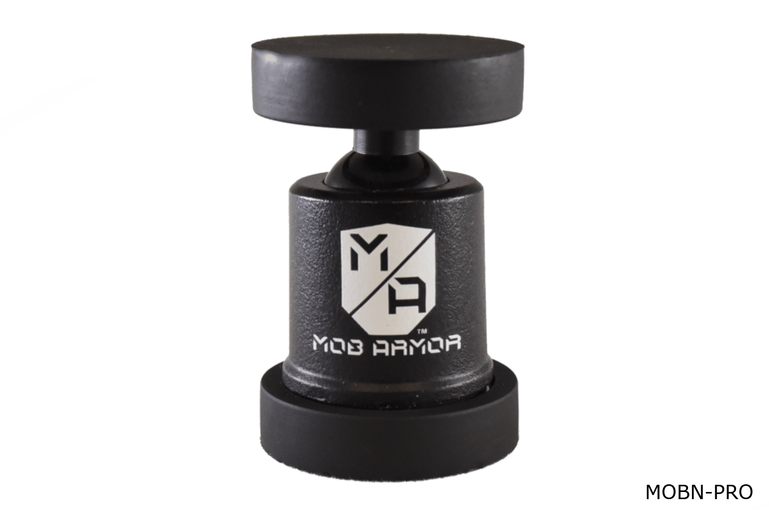 mob armor accessories MOBN-PRO-BLK