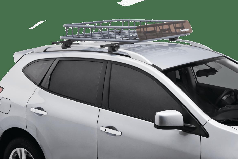 sportrack roof basket CARGO MANAGEMENT