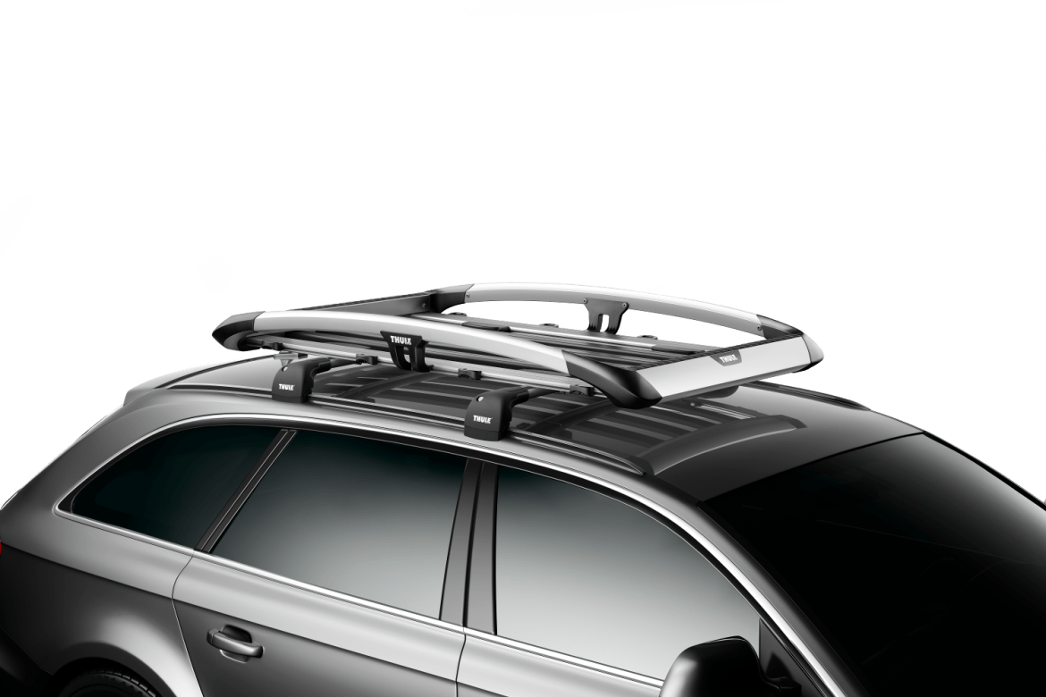 thule trail xt roof basket CARGO MANAGEMENT