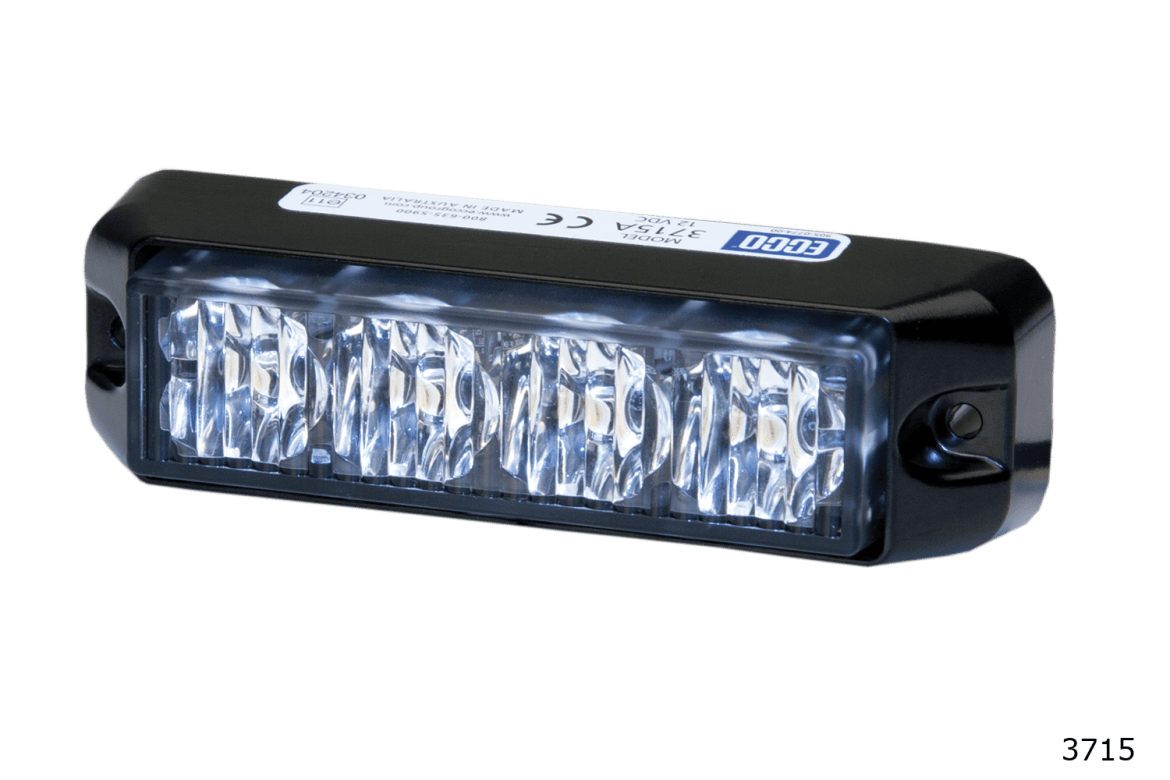 ecco solid light directional led 3715 series