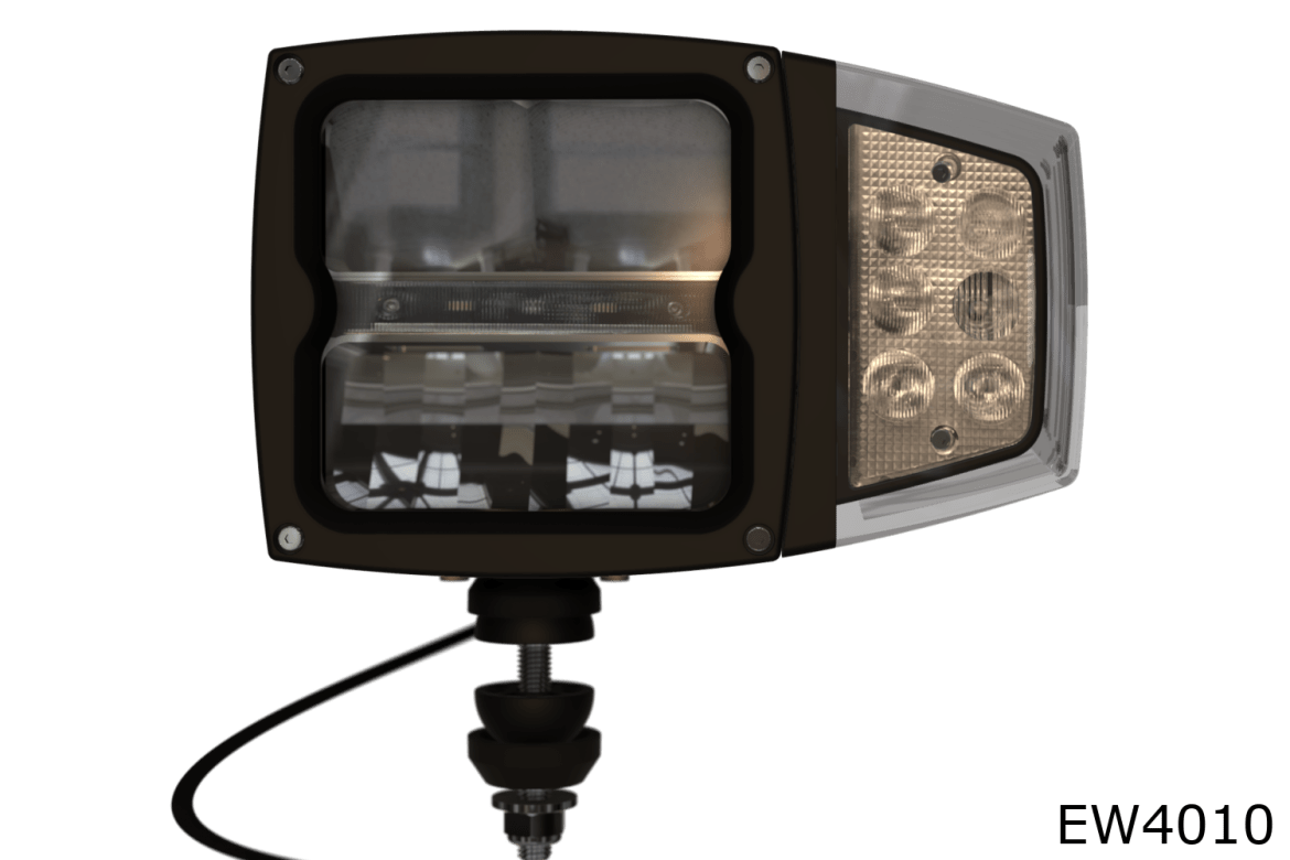 ecco heavy duty worklamps el0130