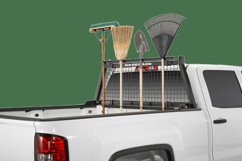 backrack safety rack truck rack