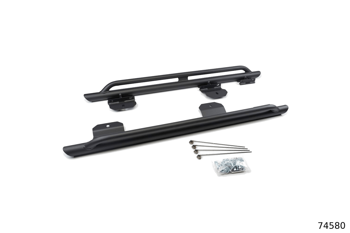 warn truck & suv mounting & protection