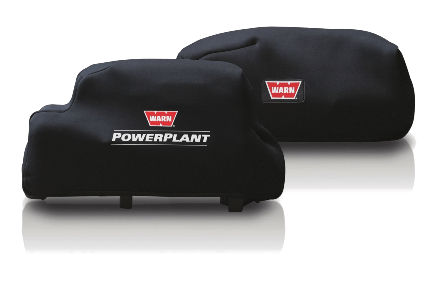 Warn truck & SUV winch covers