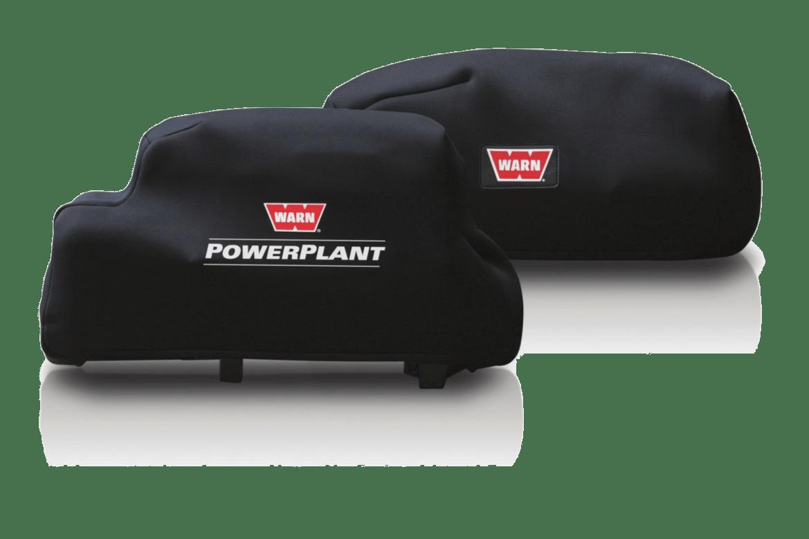 Warn truck & SUV winch covers