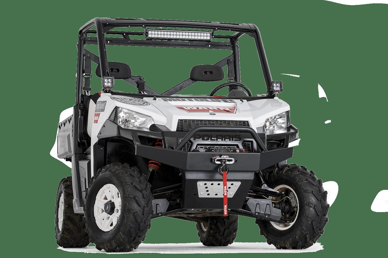 ATV Winch Mount fits 2015-2018 Polaris Sportsman 1000 Touring