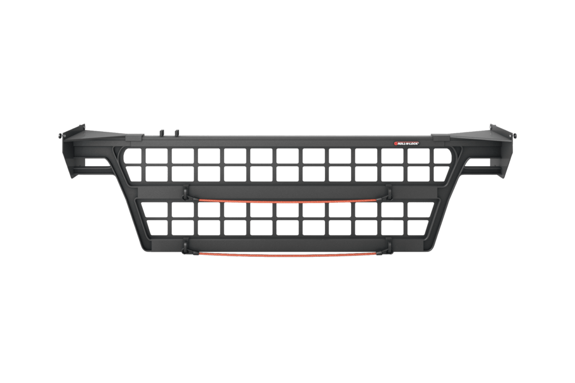 roll n lock truck cover cargo manager