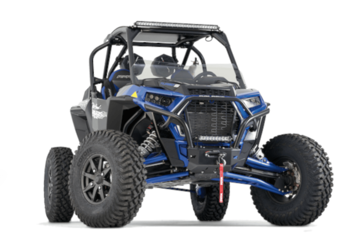 warn powersports bumpers & mounting Systems polaris warn industries mounting systems