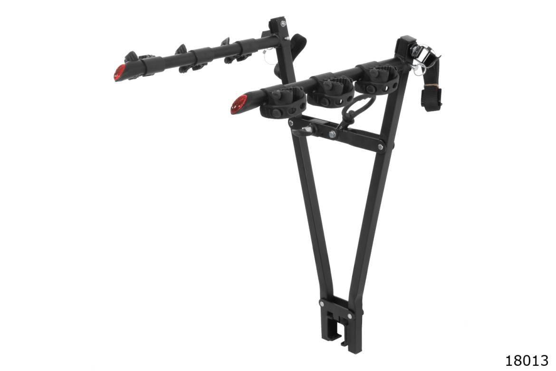 bike racks, curt bike racks, clamp on bike racks 18013