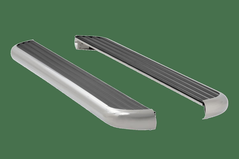 luverne steps, luverne steps and running boards, luverne steps & running boards, megastep 6.5 inch running boards
