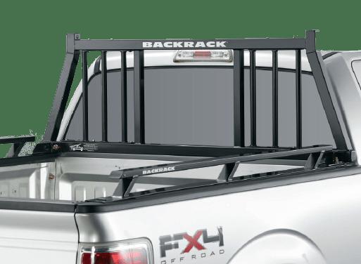 BACKRACK three bar truck rack.