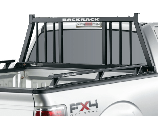 BACKRACK three bar truck rack.