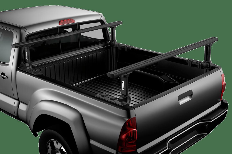 Thule Xsporter truck rack.
